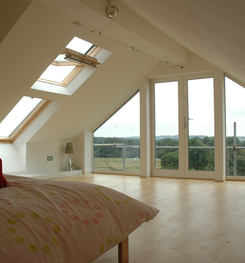 Trade Carpentry From A Simple Loft Conversion To An